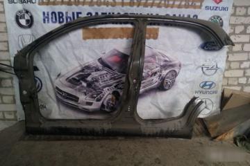 Запчасть боковина кузова левая Chevrolet Spark 2005