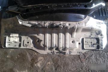Запчасть панель задка задний Chevrolet Aveo 2005
