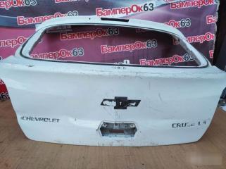 Запчасть дверь багажника Chevrolet Cruze 2009