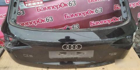 Запчасть дверь багажника Audi Q5 2008