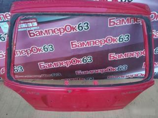Запчасть дверь багажника Daewoo Matiz 1998