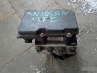 Запчасть блок абс Nissan Note 2006