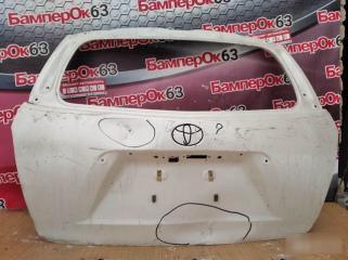 Запчасть дверь багажника Toyota Highlander 2007