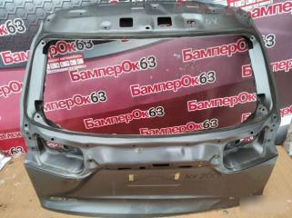 Запчасть дверь багажника Lexus NX 2014