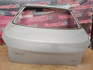 Запчасть дверь багажника Chery Bonus 2011