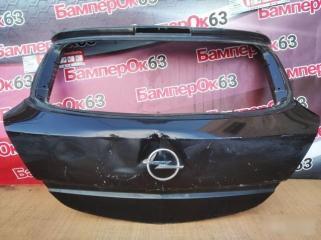 Запчасть дверь багажника Opel Astra 2004