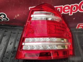 Запчасть фонарь задний правый Mercedes GL 2006