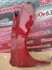 Запчасть крыло переднее правое Hyundai Elantra 2006