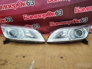Запчасть фара передняя Lifan X60 2012