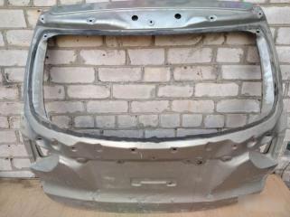 Запчасть дверь багажника Hyundai ix35 2010