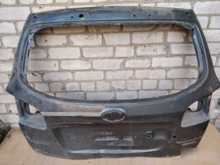 Запчасть дверь багажника Hyundai Santa Fe 2006