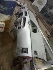 Запчасть торпедо Hyundai Matrix 2001
