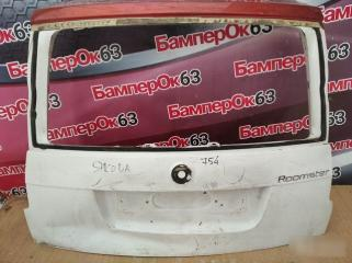 Запчасть дверь багажника Skoda Roomster 2006