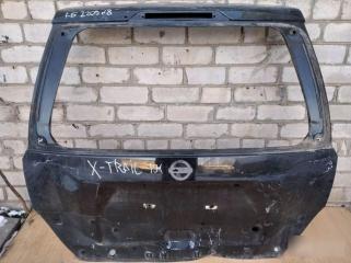 Запчасть дверь багажника Nissan X-trail 2007