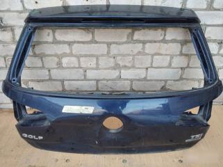 Запчасть дверь багажника Volkswagen Golf 2012