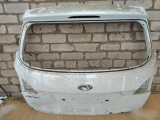 Запчасть дверь багажника Kia Venga 2010
