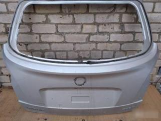 Запчасть дверь багажника SsangYong Actyon 2010