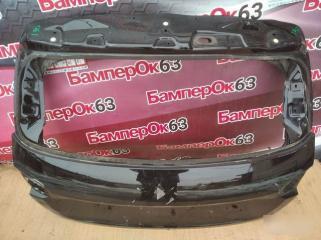 Запчасть дверь багажника Citroen DS4 2011