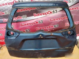 Запчасть дверь багажника Mitsubishi Pajero Sport 2008