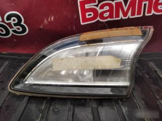 Запчасть фонарь внутренний задний правый Mazda 3 2009