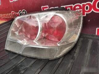 Запчасть фонарь задний правый Mitsubishi Outlander 2001