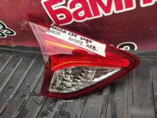 Запчасть фонарь внутренний задний левый Mazda CX-5 2012