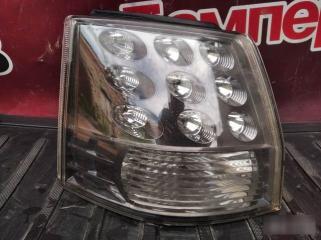 Запчасть фонарь наружний задний левый Mitsubishi Outlander 2006