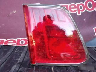 Запчасть фонарь задний левый Toyota Avensis 2009