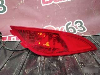 Запчасть фонарь противотуманный задний левый Hyundai ix35 2010