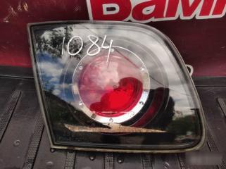 Запчасть фонарь внутренний задний левый Mazda 3 2005