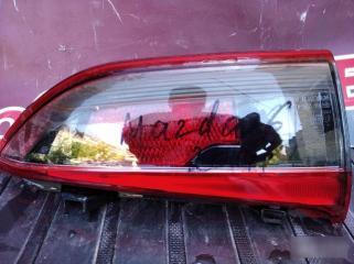 Запчасть фонарь внутренний задний левый Mazda 6 2013
