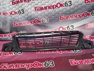Запчасть решетка радиатора Nissan Terrano 2014