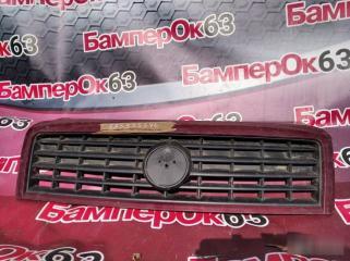Запчасть решетка радиатора Fiat Doblo 2005