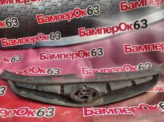 Запчасть решетка радиатора Hyundai i30 2007