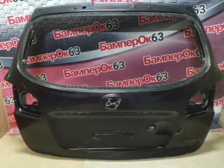Запчасть дверь багажника Hyundai Santa Fe 2005