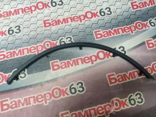 Запчасть накладка на крыло задняя левая Lada Largus 2012