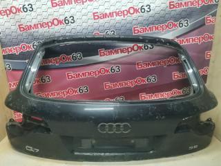 Запчасть дверь багажника Audi Q7 2005