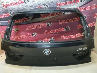 Запчасть дверь багажника BMW X5 2013