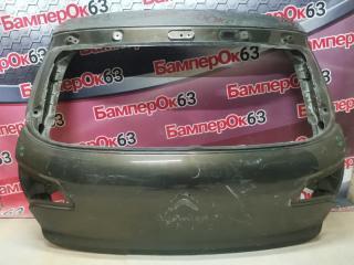 Запчасть дверь багажника Citroen C4 2011
