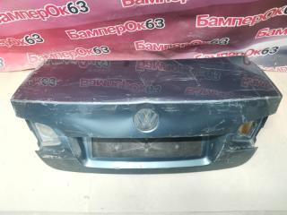 Запчасть крышка багажника Volkswagen Jetta 2006