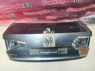 Запчасть крышка багажника Volkswagen Jetta 2015