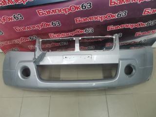 Запчасть бампер передний Suzuki Grand Vitara 2005