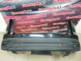 Запчасть бампер задний Mazda CX-9 2016