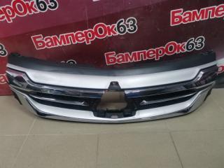 Запчасть решетка радиатора Mitsubishi Pajero Sport 2015