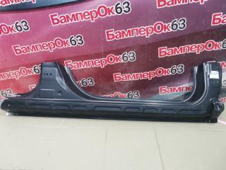Запчасть порог Mitsubishi Pajero Sport 2015