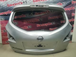 Запчасть дверь багажника Nissan Murano 2008