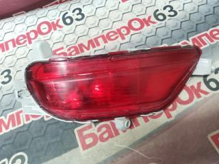 Запчасть фонарь задний левый Mazda CX-5 2017