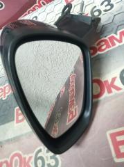 Запчасть зеркало левое Citroen C4 2011