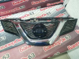 Запчасть решетка радиатора Nissan X-Trail 2014