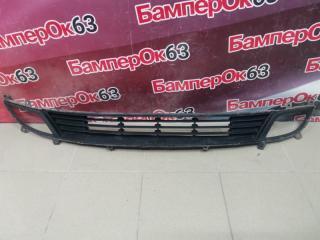 Запчасть решетка в бампер передняя Kia Cerato 2013